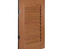 Persiana in legno 2