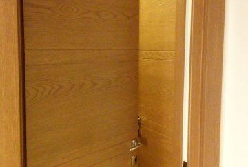 """Installazione porte interne """"Ferrerolegno – Intaglio 10"""""""