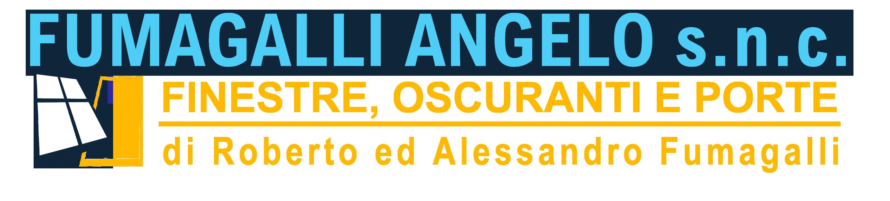 Serramenti Fumagalli - Produzione propria Brugherio e Monza Brianza